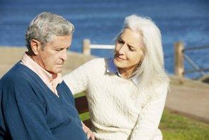 El síndrome del cuidador quemado: consejos para quienes cuidan de dependientes o ancianos (GETTY)