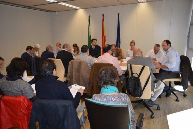 El SAE ha ofertado en Granada 18.000 puestos de trabajo en lo que va de año