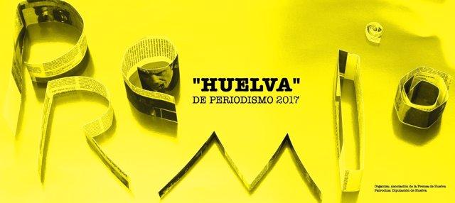 Convocado el premio Huelva de periodismo