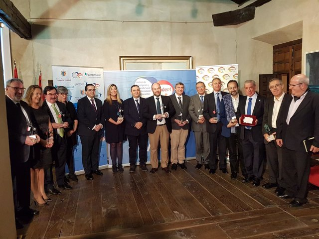 Premio EPF