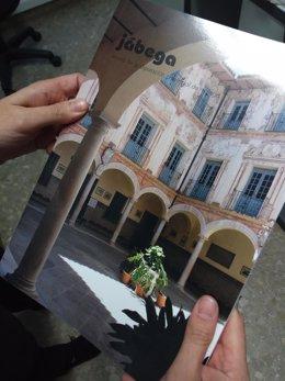 Revista cedma publicaciones cultura diputacion malaga