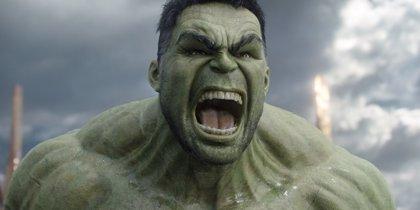 Filtrada una foto del rodaje de Infinity War que revela el futuro de Hulk