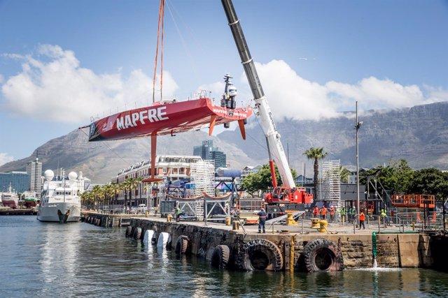 MAPFRE Ciudad del Cabo reparaciones