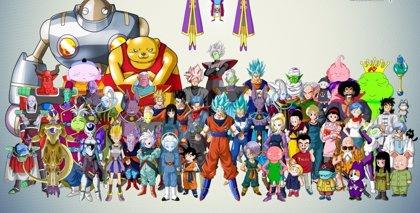 Dragon Ball Super: ¿Filtrado el próximo universo eliminado del Torneo de Poder?