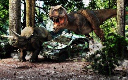 Así son los nuevos dinosaurios de Jurassic World: El reino caído