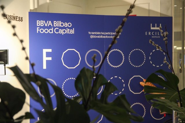Bilbao Food capital