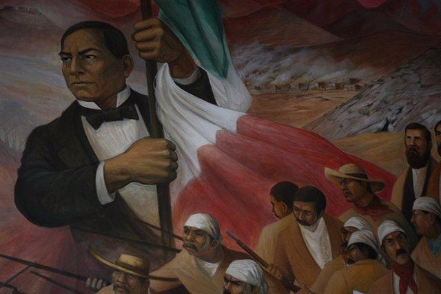 hechos historicos de mexico