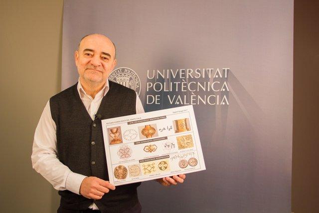 El profesor Songel, de la UPV