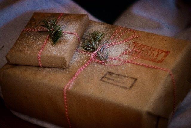 Regalos de Navidad (privalia)