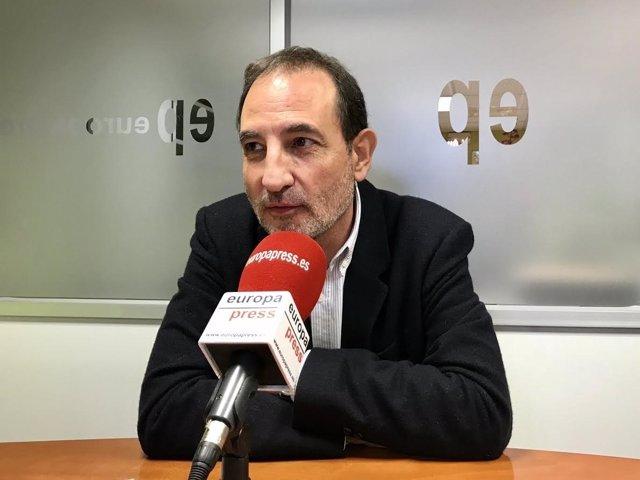 Ramon Espadaler, Units per Avançar