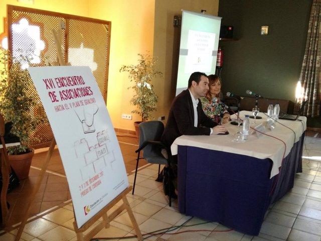XVI Encuentro de Mujeres