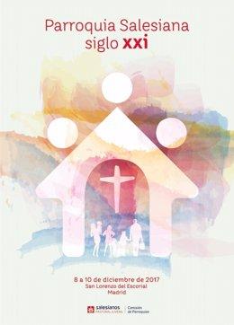 Congreso Nacional de parroquias salesianas