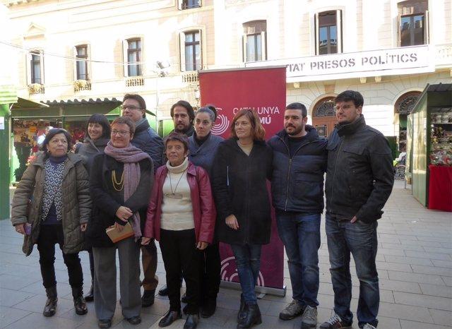 Visita de CatECP a Sabadell