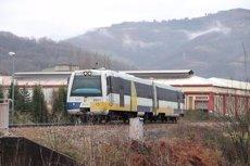 El Tren Blanc de Renfe entre Barcelona i Puigcerdà inicia servei aquest dimecres (RENFE)