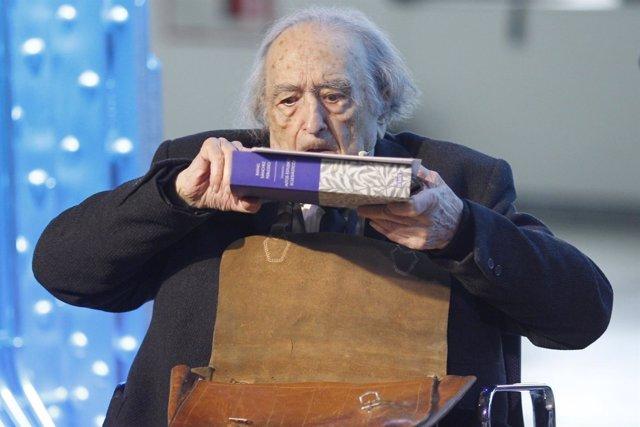 Raael Sánchez Ferlosio
