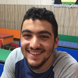 Premio de la Paz Infantil 2017, Mohamad al Yundi