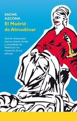 Portada de la guía de los sitios de Almodóvar en Madrid