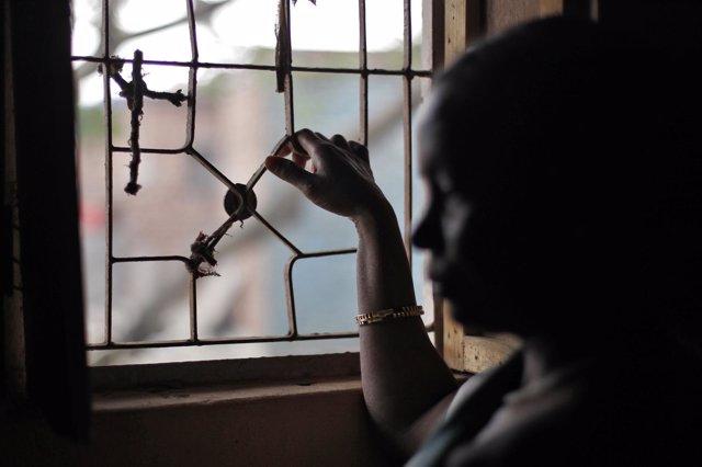 La trata de personas crece un 20 por ciento en India