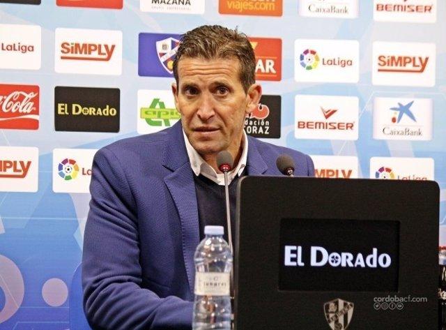 Juan Merino Córdoba