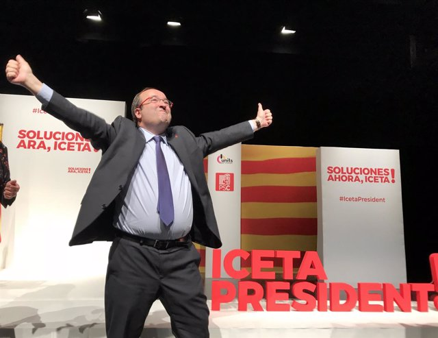 M.Iceta (PSC)
