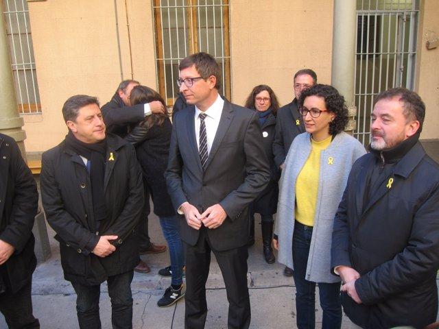 C.Mundó, M.Rovira, A.Bosch, ERC