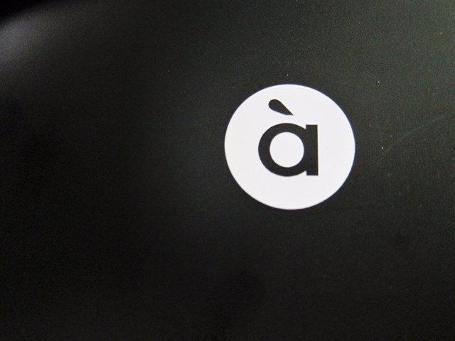 Logo de À Punt