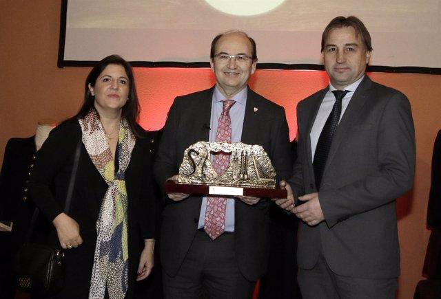 Premio Sevilla FC