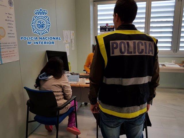 Detenidos por concertar un matrimonio de conveniencia en Granada