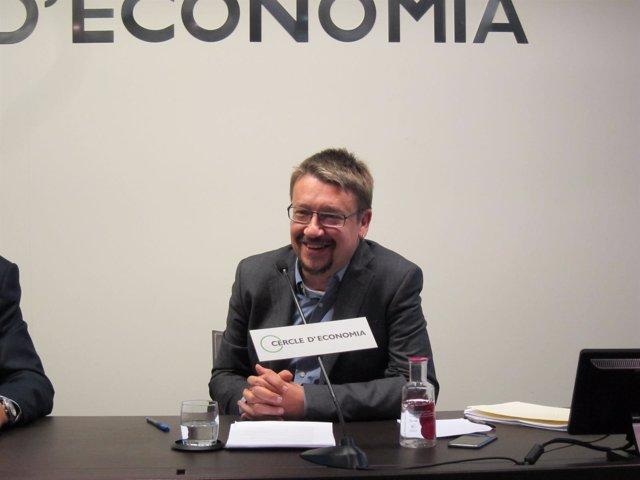 Xavier Domènech (CatECP)