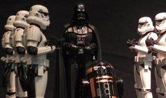 La Galaxia de 'Star Wars' aterriza en Madrid gracias a Expo Wars