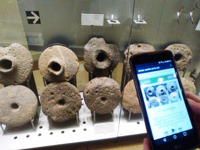 Nota De Prensa Y Fotografías: Museos Audioguías