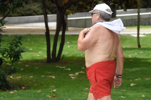 El año 2017 es el más cálido en España desde 1981 y noviembre ha resultado muy seco y normal en cuanto a temperaturas