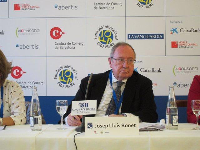 Josep Lluís Bonet