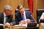 Foto: Sánchez Melgar apunta que la Fiscalía se verá independiente cuando no dependa presupuestariamente de Justicia