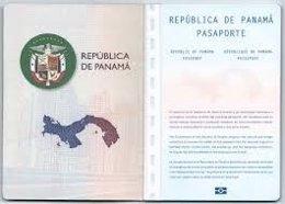 VISA PANAMÁ