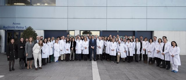 Equipo HM Hospitales