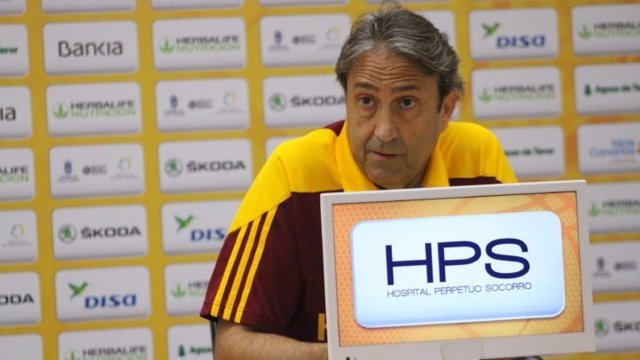 Luis Casimiro Herbalife Gran Canaria