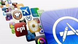 Apps más descargadas de la semana en la App Store