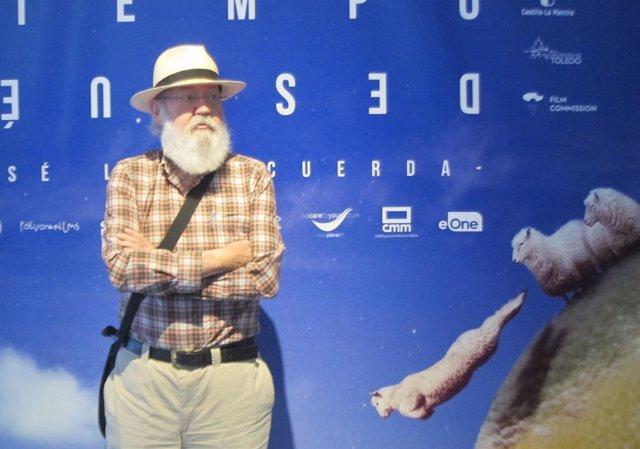 José Luis Cuerda, Tiempo Después