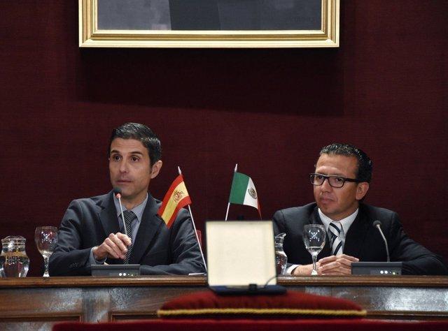 Alcalá Celebra Sus 19 Años Como Ciudad Patrimonio De La Humanidad