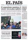 Foto: Las portadas de los periódicos de hoy, miércoles 6 de diciembre de 2017