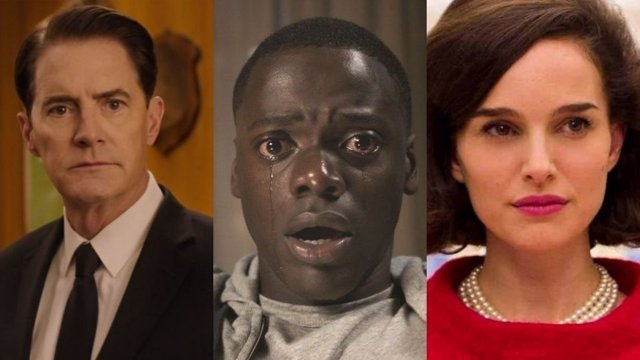 Top 10 películas 2017