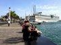 Foto: Unos seis cruceros arribarán a Las Palmas desde este jueves y hasta el domingo