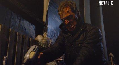La 4ª temporada de Black Mirror tiene fecha de estreno... y megatráiler