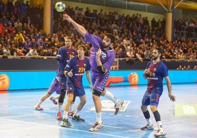 Quabit Guadalajara frena el Barça en 133 victòries