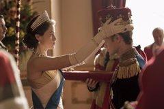The Crown vuelve a Netflix este viernes 8 de diciembre