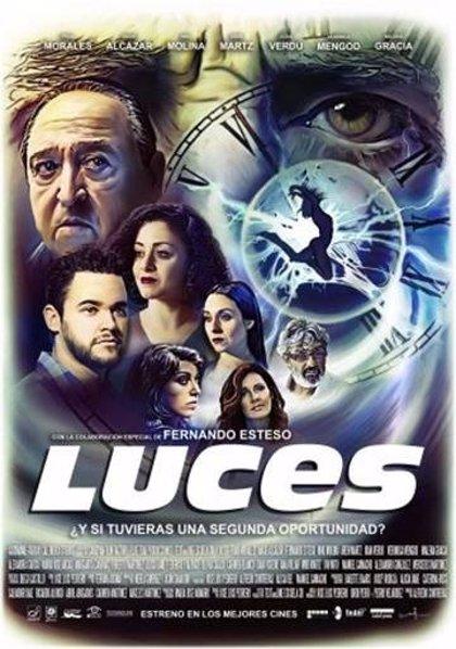 Luces, la película solidaria con las Enfermedades Raras,logra 50 candidaturas a los Premios Goya