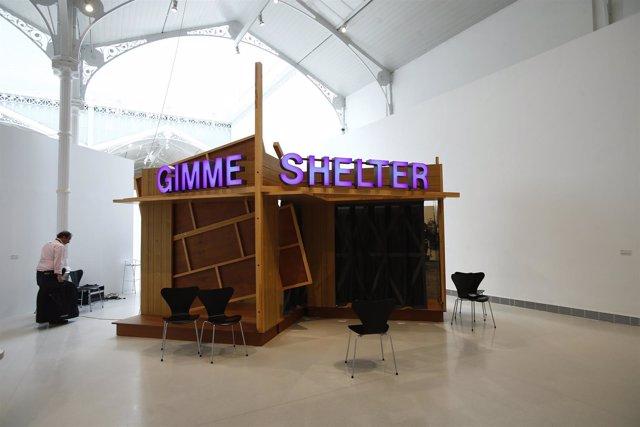 El Museo Reina Sofía presenta una gran retrospectiva dedicada al artista Txomin