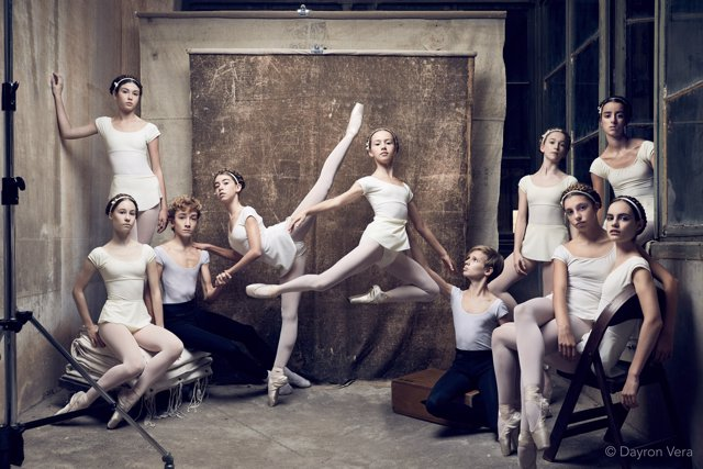 Corella Dance Academy