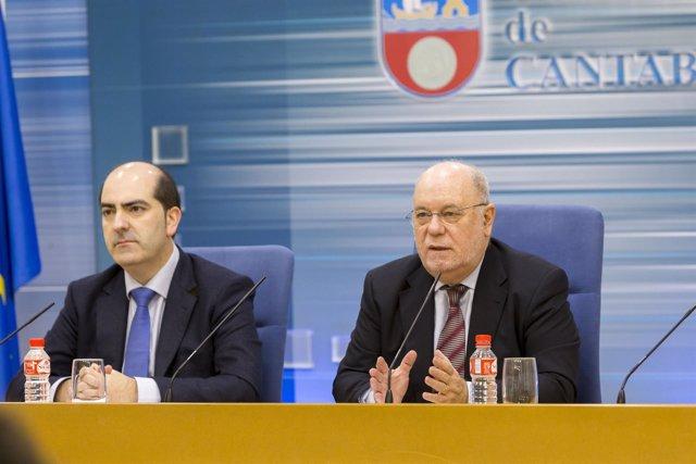 Juan José Sota presenta la nueva programación de formación para el empleo